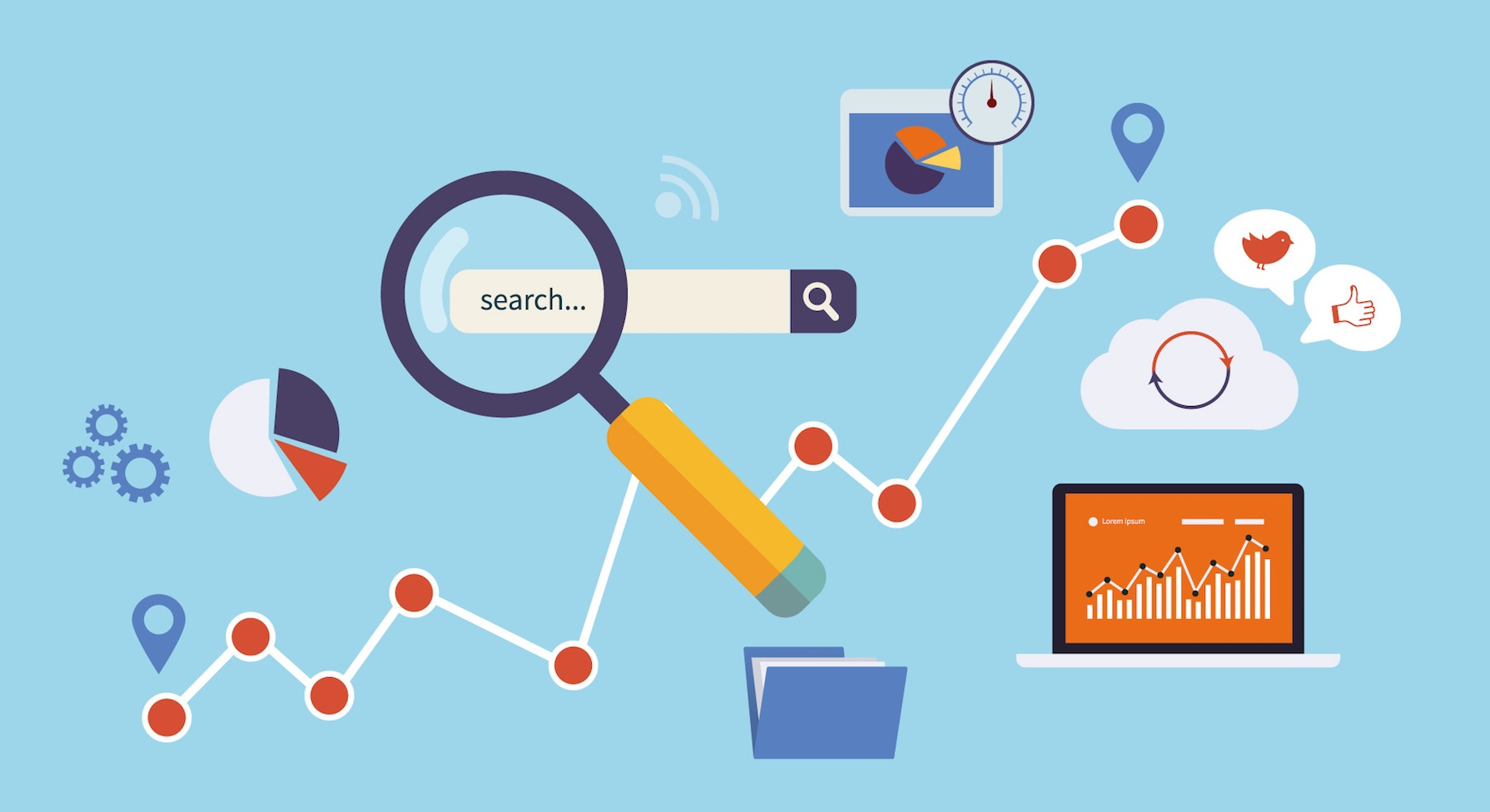 Use helpful SEO techniques for improving ranking of your website