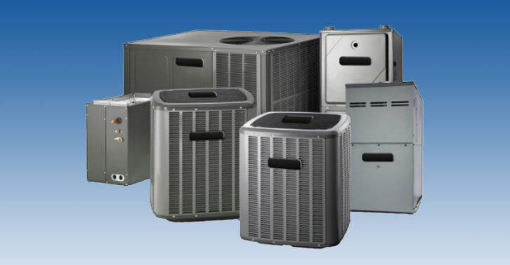 Advantages of using an HVAC system
