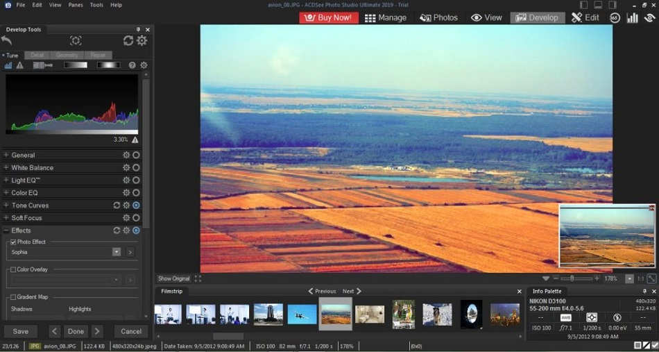 Three Essential Tips To Know How To Edit Photos