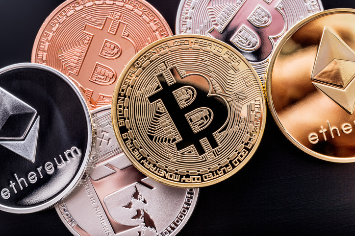 Can cryptocurrency trade be possible without a wallet?