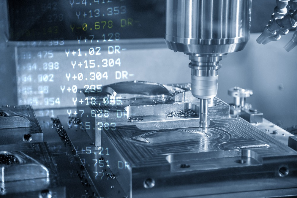 Selling Your CNC Machine Center