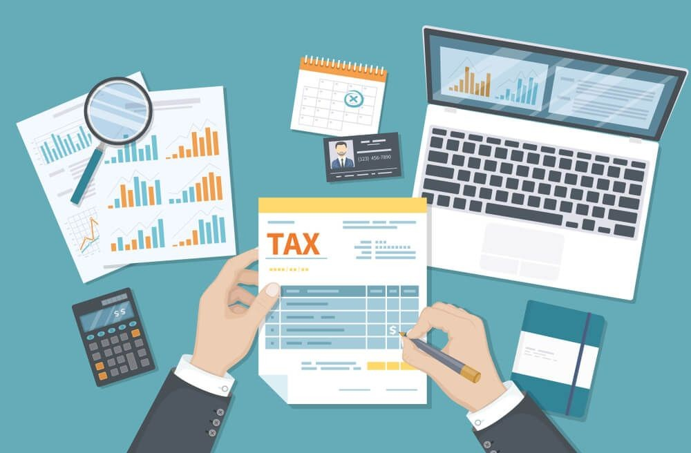 Everything you need to know about business property tax